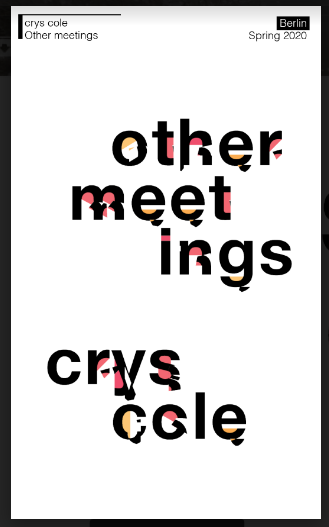 Other Meetings-cover